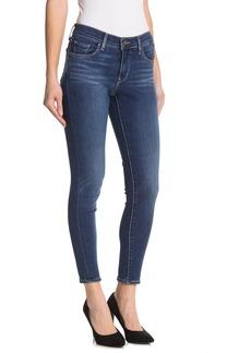Levi's Sculpt Curvy Skinny Jeans