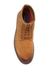 Levi's Sheffield Suede Lug Boot