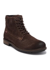 Levi's Sheffield Suede Lug Boot
