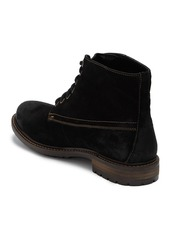 Levi's Sheffield Suede Sole Boot