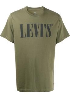 Levi's signature crew neck T-shirt