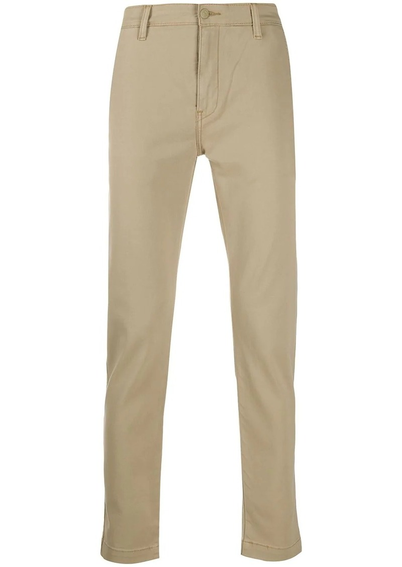 Levi's slim-fit chinos