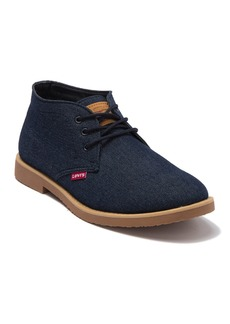 Levi's Sonoma Denim Chukka Boot