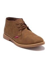 Levi's Sonoma Wax Chukka Boot