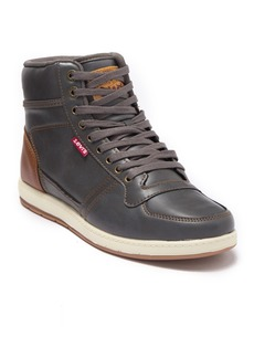 Levi's Stanton Burnish High-Top Sneaker