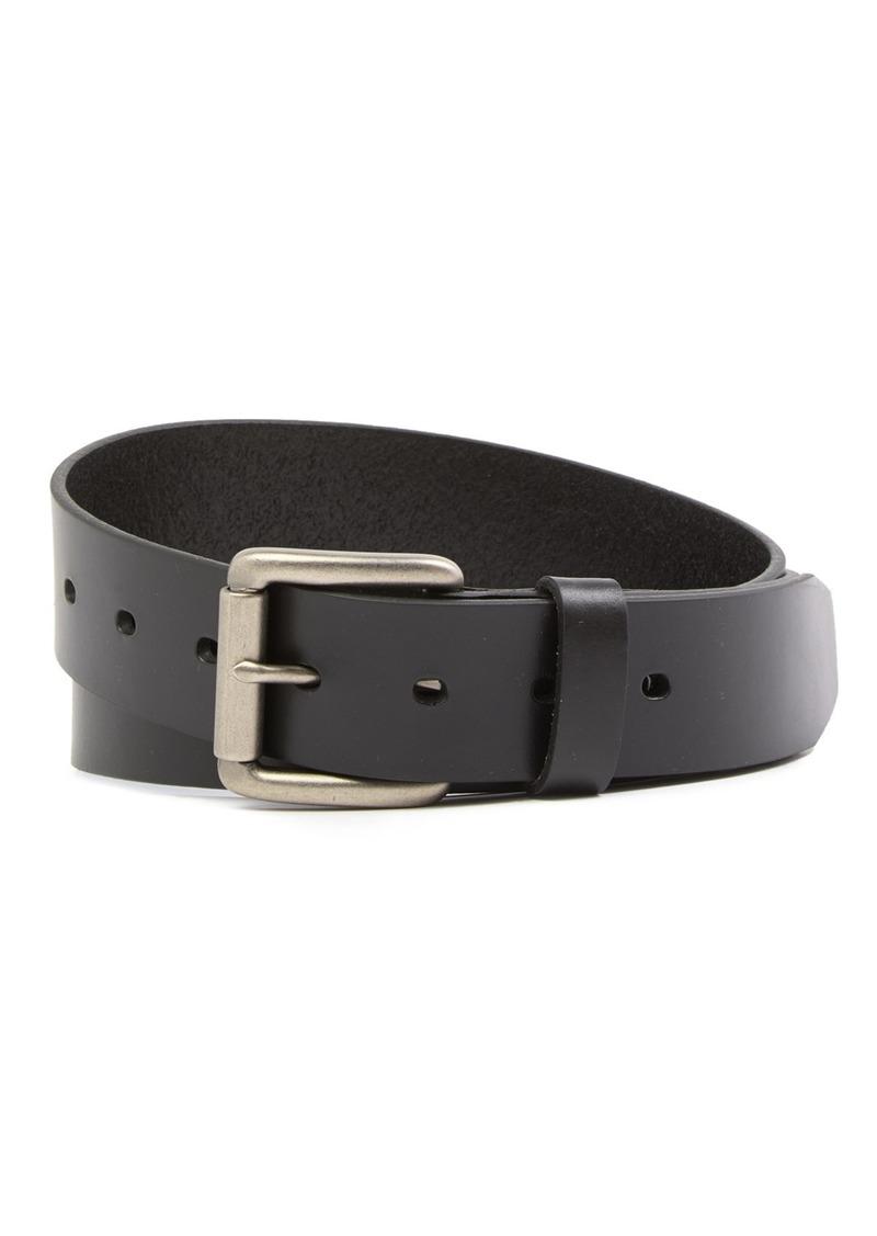 Levi's Stitch & Rivet Leather Belt