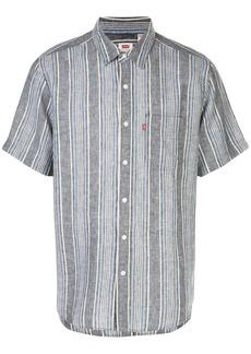 Levi's Sunset striped-print shirt