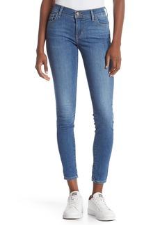 Levi's Super Skinny Mid-Rise Jeans