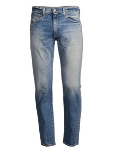 Levi's The New West 502 Regular Tapered Jeans
