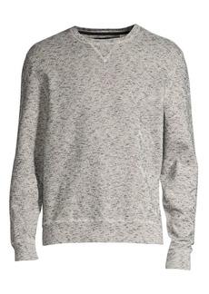Levi's The New West Geometric Crewneck Sweater