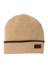 Levi's Tipping & Logo Knit Beanie