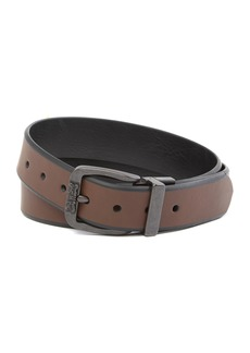 Levi's Two-Tone Edging Reversible Leather Belt