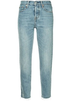 Levi's Wedge jeans