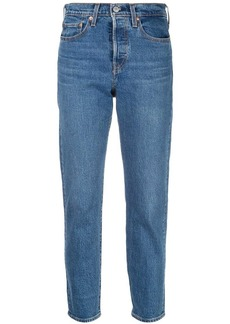 Levi's Wedgie Charleston Moves jeans