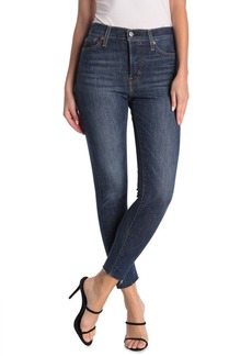 Levi's Wedgie High Waisted Skinny Jeans