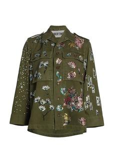Libertine Le Plus Vintage French Military Jacket