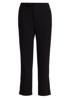 Libertine Electric Dreams Sequin Wool Pants