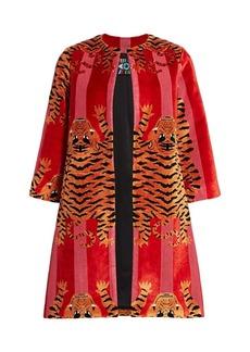 Libertine Jokhang Tiger Coat