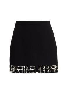 Libertine Pearl A-line Skirt