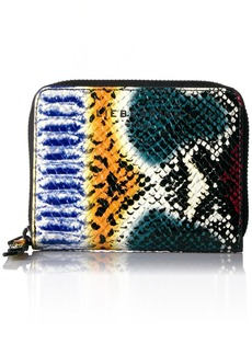 Liebeskind Connys7 Wallet multi colored snake