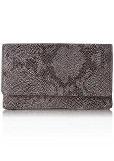 Liebeskind Inglewood Wallet snake grey