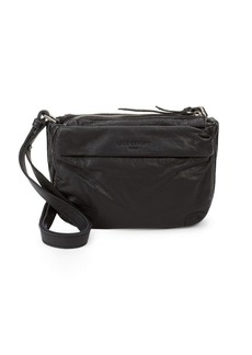 Liebeskind Classic Leather Crossbody Bag