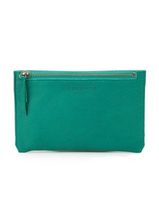 Liebeskind Colorblock Leather Pouch