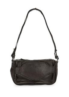 Liebeskind Leather Crossbody Bag