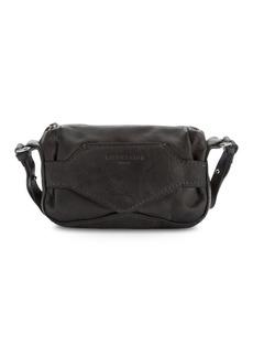 Liebeskind Matala Studded Leather Shoulder Bag
