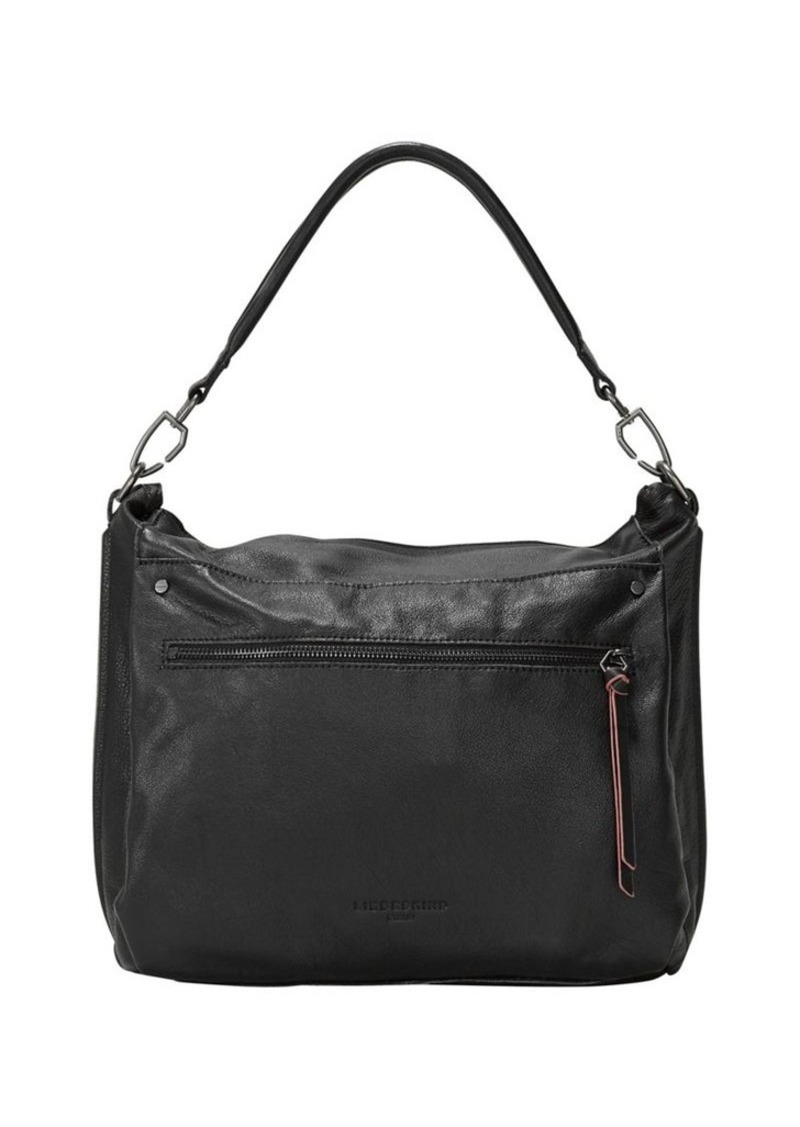 190d98917d60 Liebeskind Liebeskind Berlin Miramar Sporty Leather Hobo Bag