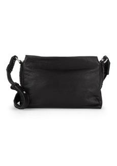 Liebeskind Nairobi Leather Shoulder Bag