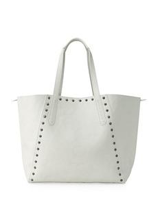 Liebeskind Reversible Leather Shopper Bag
