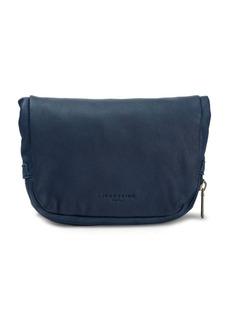 Liebeskind Berlin Suzuka Leather Crossbody Bag