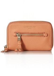 Liebeskind Berlin Women's Arianna Leather Zip Around Wallet