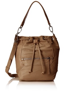 Liebeskind Berlin Women's Brooklyn Leather Bucket Bag