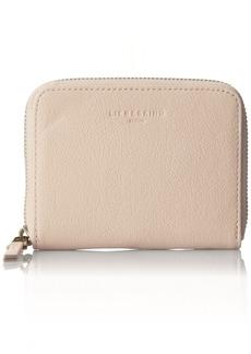 Liebeskind Berlin Women's Connyf8 Core Leather Zip Around Wallet