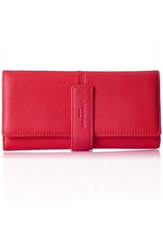 Liebeskind Berlin Women's Leonief8 Leather Wallet with Tab