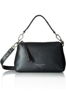 Liebeskind Berlin Women's Margie Metallic Leather Shoulder Bag