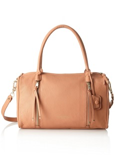Liebeskind Berlin Women's Sara Large Leather Satchel