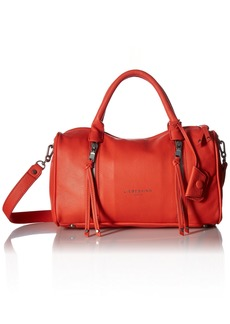 Liebeskind Berlin Women's Saras Small Leather Satchel