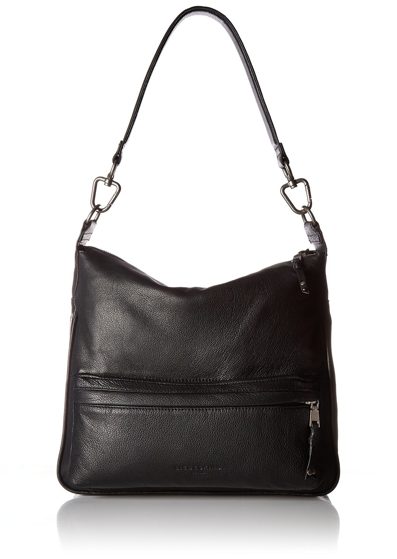 Liebeskind Berlin Women's Suma Leather Multipocket Hobo
