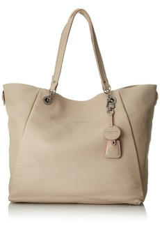 Liebeskind Berlin Women's Verdon Leather Tote powder blossom