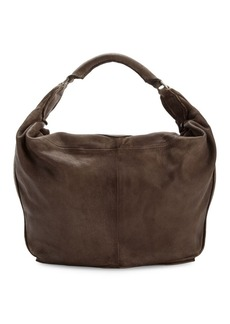Liebeskind Leather Hobo Bag