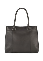 Liebeskind Solid Leather Tote