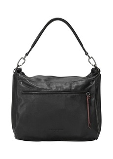 Liebeskind Miramar Sporty Leather Hobo Bag