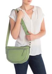 Liebeskind Montoir Calacm Leather Crossbody Bag