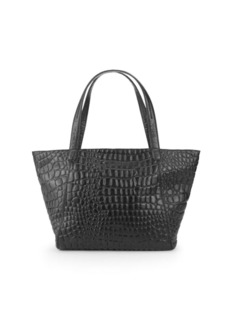 Liebeskind Textured Leather Tote