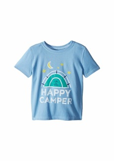 Life is good Happy Camper Crusher (Toddler)