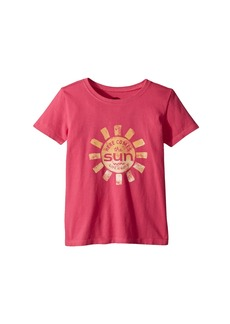 Life is good Here Comes The Sun Crusher Tee (Toddler)