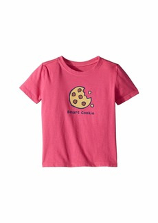 Life is good Smart Cookie Crusher™ Tee (Toddler)